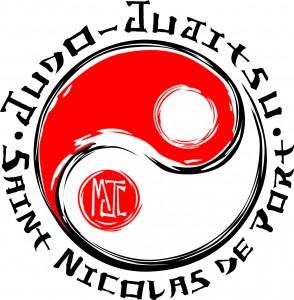 logo officiel judo et jujitsu